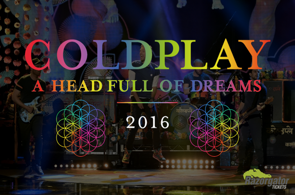 Coldplay Blog 1