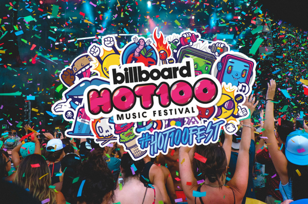 Billboard Music Festival Tickets