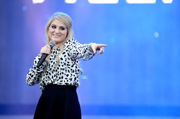 meghan trainor tour tickets