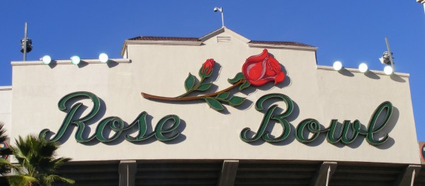 Rose Bowl Pasadena Tickets