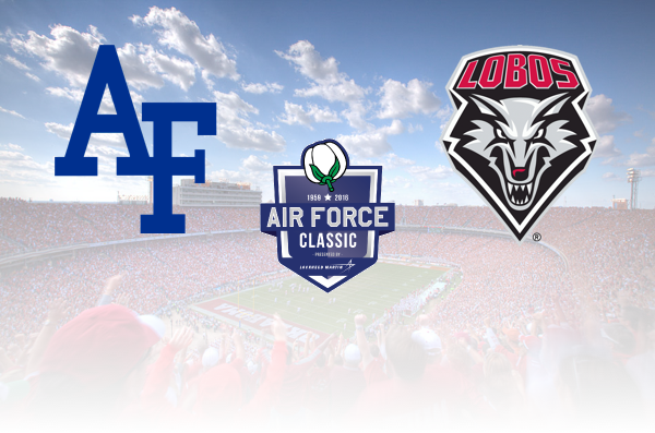 Air Force Classic Tickets