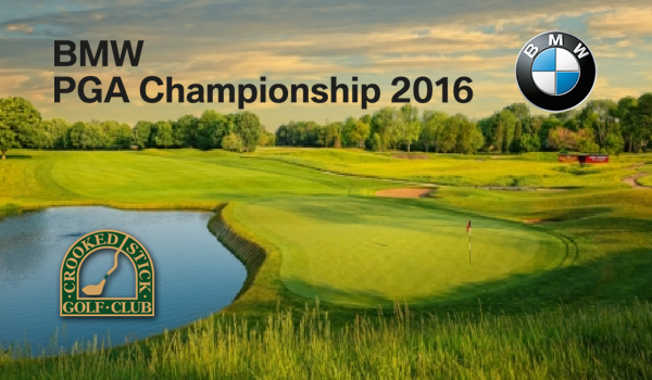 BMW PGA Championship Tickets