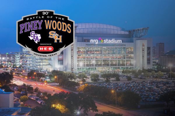 Battle of Piney Woods Tickets