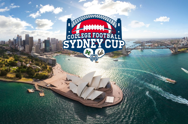 College Football Sydney Cup Tickets