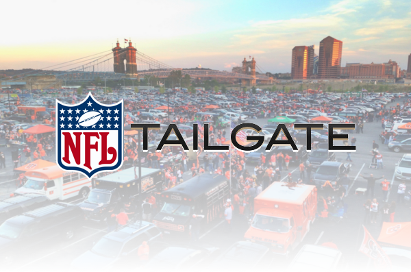 NFL Tailgate Tickets