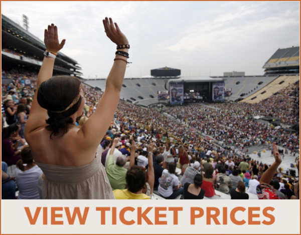 Bayou Country Superfest Ticket Prices