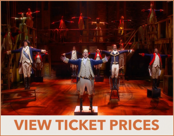 hamilton los angeles tickets