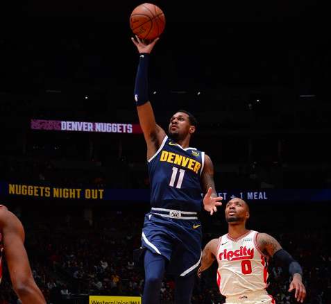 Denver Nuggets Chances at a Title? Shop Best Prices on Nuggets Tickets!