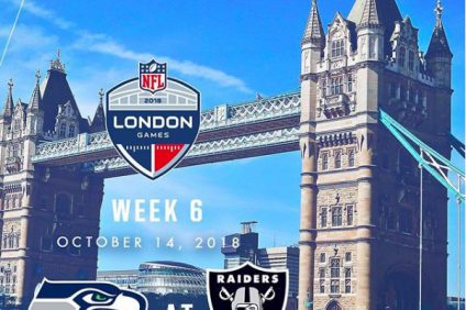 Will the NFL catch on in London?