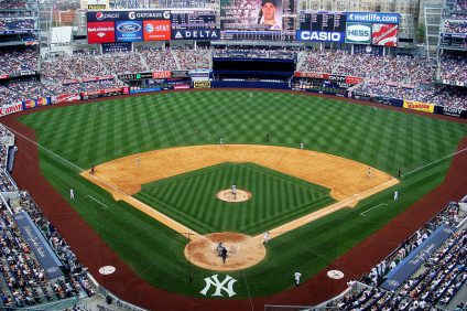 New York MLB Games Compared -