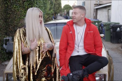 The Adventures of Kesha & Macklemore - An Unlikely Tour That's Somehow Great