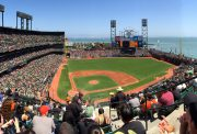5 of the Best Major League Baseball Stadiums in the US