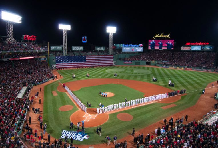 2018 MLB Postseason Predictions and World Series Odds
