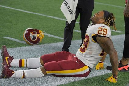 The Worst Injuries of the NFL Preseason (and How Teams Are Handling Them)