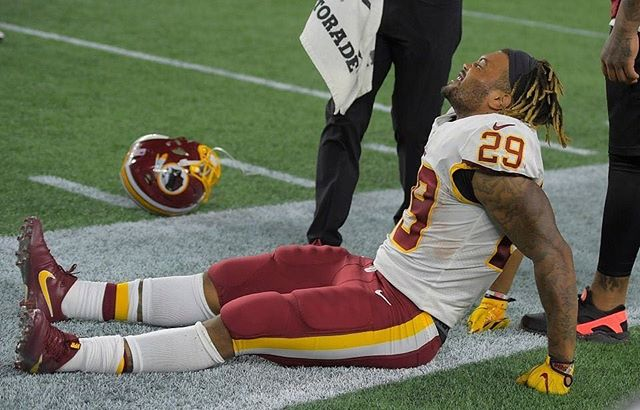 Worst Injuries of the NFL Preseason (and How Teams Are Handling Them