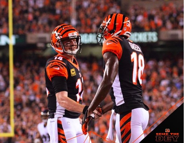 Could the Bengals be Legit in 2018? Or Will We be Disappointed Again?