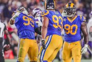 Super Bowl Hype. Are The Los Angeles Rams Unstoppable?