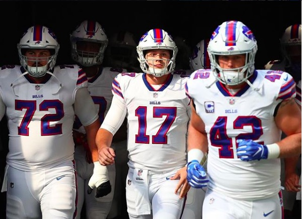 What the Heck Happened in that Bills-Vikings Game?