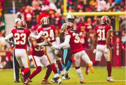 Have the Washington Redskins Reached a Turning Point?