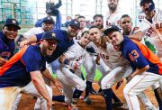 MLB Postseason Standings, World Series Predictions & Odds