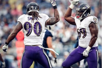 The Best Defense in the NFL? Are the Baltimore Ravens Super Bowl Contenders?