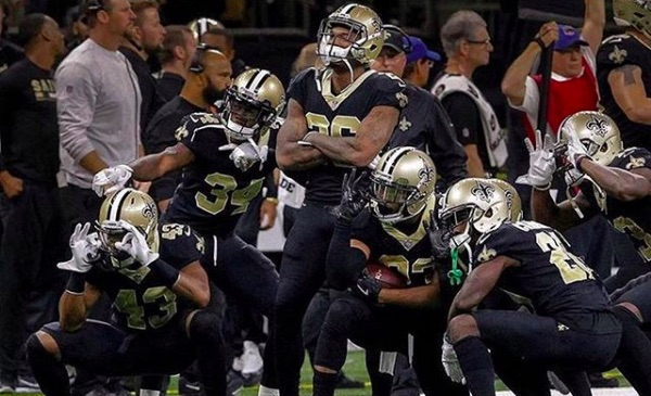 The Saints and Drew Brees - Still Winning, Still Super Bowl Contenders
