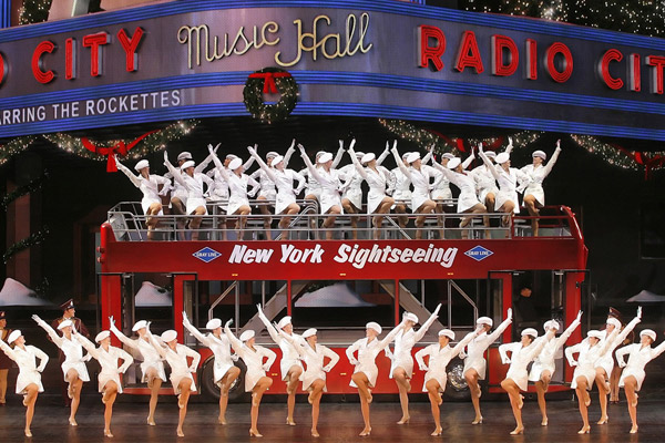 New York City Here Is Your 2018 Holiday Concert Calendar