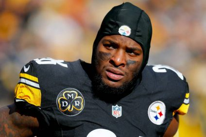 Where Will Le'Veon Bell Go After This Season? A Few Teams to Watch