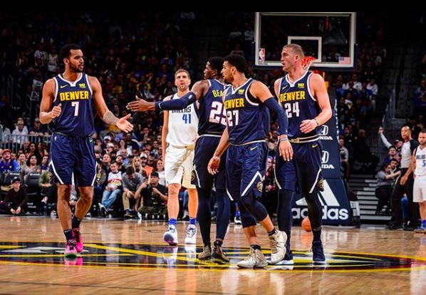 Are the Denver Nuggets on the Rise? Get Denver Nuggets Tickets!