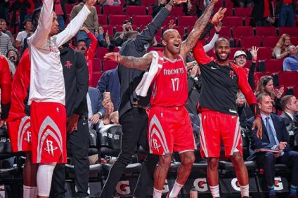 Are the Houston Rockets Back? Buy Houston Rockets Tickets!