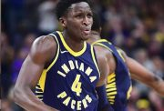 Don't Sleep on the Indiana Pacers. Get Pacers Tickets!