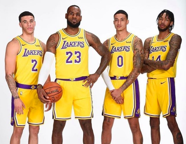 How Good Will the Lakers be this Season? Get Lakers Tickets!