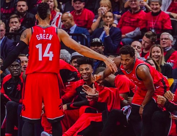 Will the Toronto Raptors Challenge for the Title? Shop Toronto Raptors Tickets!