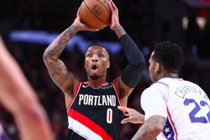 Trail Blazers Looking Better Than Expected? Shop Cheap Portland Trail Blazers Tickets!