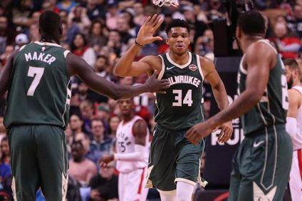 James Harden or Giannis Antetokounmpo for MVP? Shop Cheap NBA Tickets!