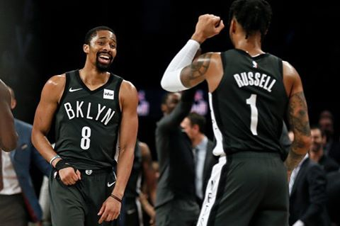 Shop Cheap Brooklyn Nets Tickets!