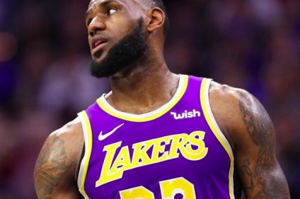 What's Going on with the Lakers and Lebron? Shop Cheap Lakers Tickets!