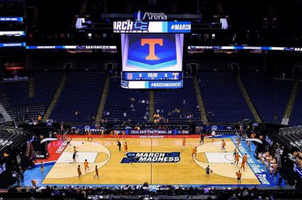 It's Officially March Madness! Find Cheap NCAA Tournament Tickets!
