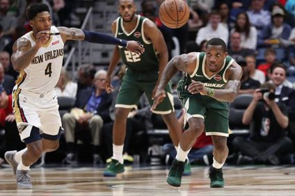 Are the Bucks Good Enough to Win It All? Shop Cheap Milwaukee Bucks Tickets!