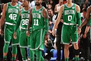 Boston Celtics Chemistry Concerns and Playoff Hopes - Shop Cheap Celtics Tickets!