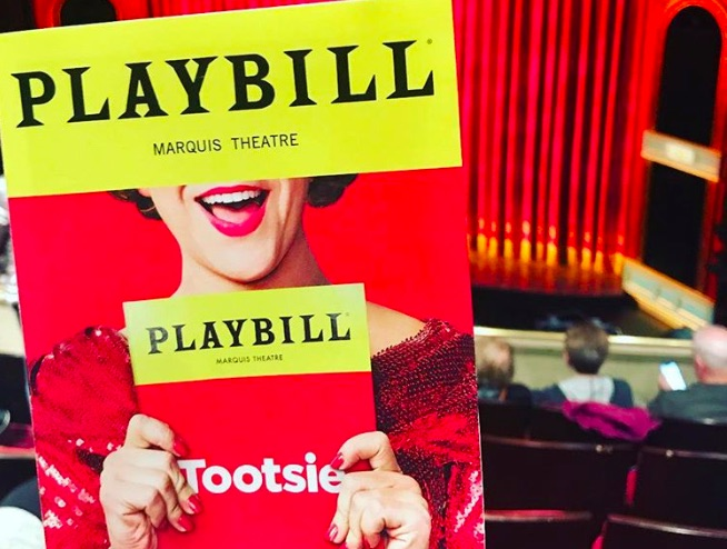5 New Broadway Shows for the 2018-2019 Season