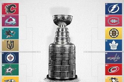 Stanley Cup Playoff Picture - Shop Cheap NHL Tickets!