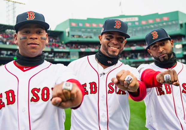 Should Red Sox Fans be Worried? Shop Cheap Boston Red Sox Tickets!