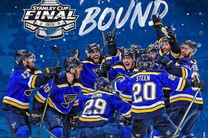 St. Louis Blues and Boston Bruins in the NHL Stanley Cup Finals - Shop Cheap Tickets!