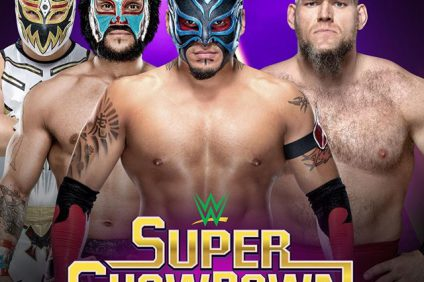 WWE Super ShowDown in Saudi Arabia - Match Card, Predictions - Shop Cheap WWE Tickets!