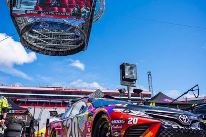Why You Should Check Out a NASCAR Race - Shop Cheap NASCAR Tickets!