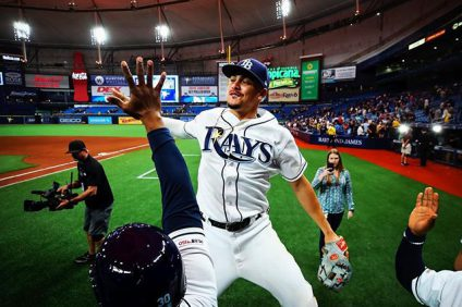 Are the Tampa Bay Rays Really That Good? Shop Cheap Rays Tickets!