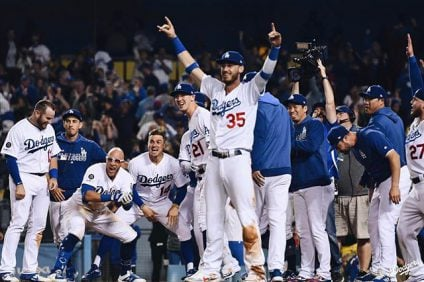 Dodgers World Series Hopes 2019 - Shop Cheap Dodgers Tickets