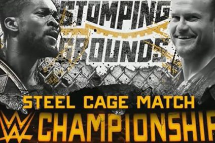 WWE Stomping Grounds - Predictions, Match Card - Shop Cheap WWE Tickets