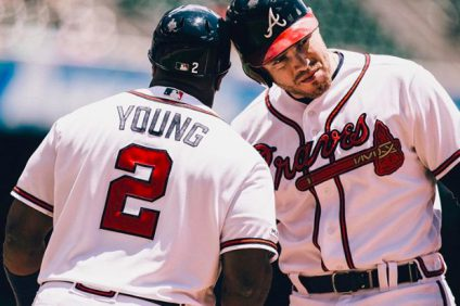 The Atlanta Braves Win Streak - Shop Cheap Braves Tickets!